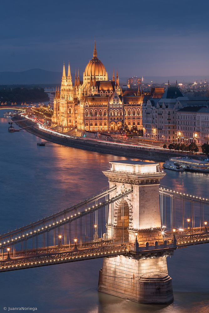 View this piece of fine art photography titled Budapest by oskarRLS