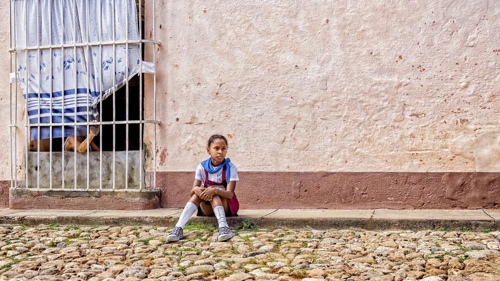 Child Safe Neighborhood II