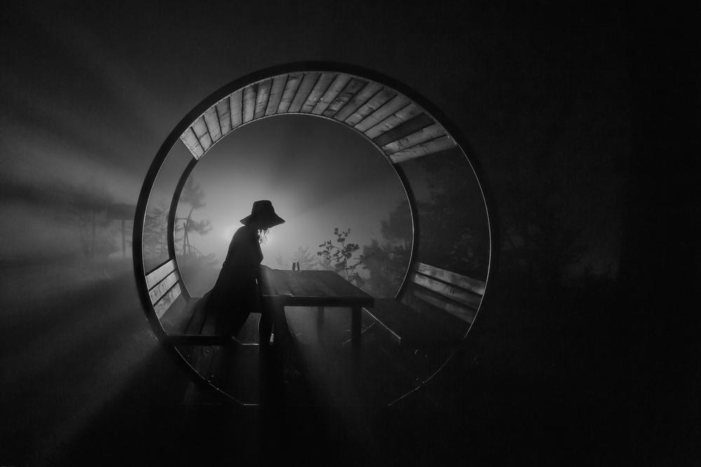 View this piece of fine art photography titled tea by Darko Cuder