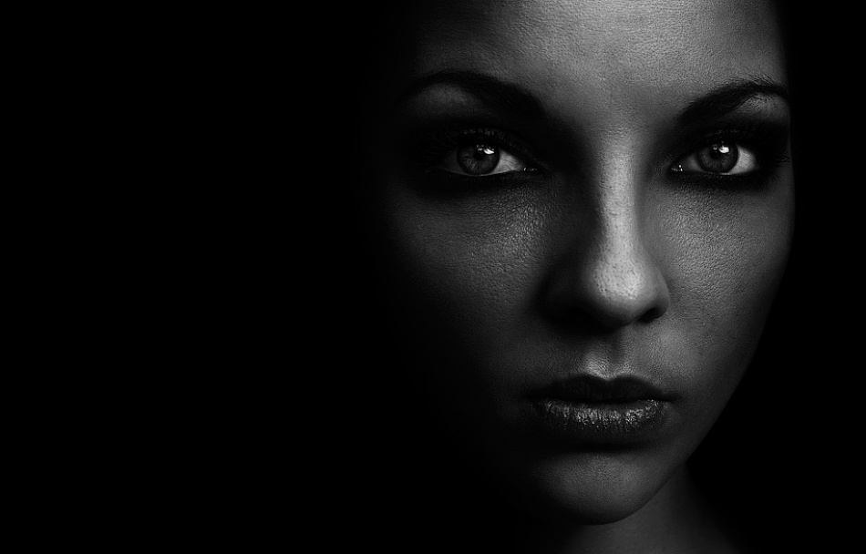 A piece of fine art art photography titled Silence by Alexander Spernes