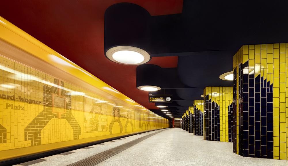 MetroZONE VII