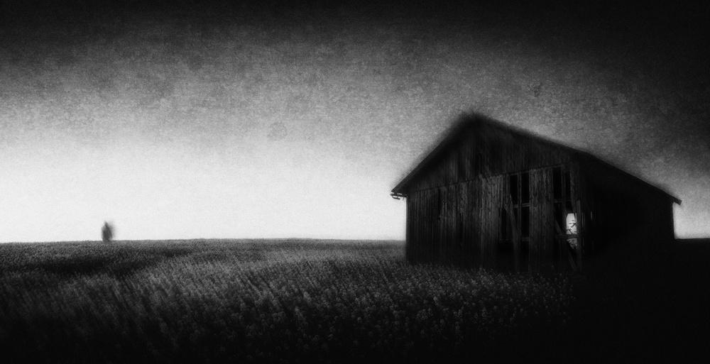 Dark Ground