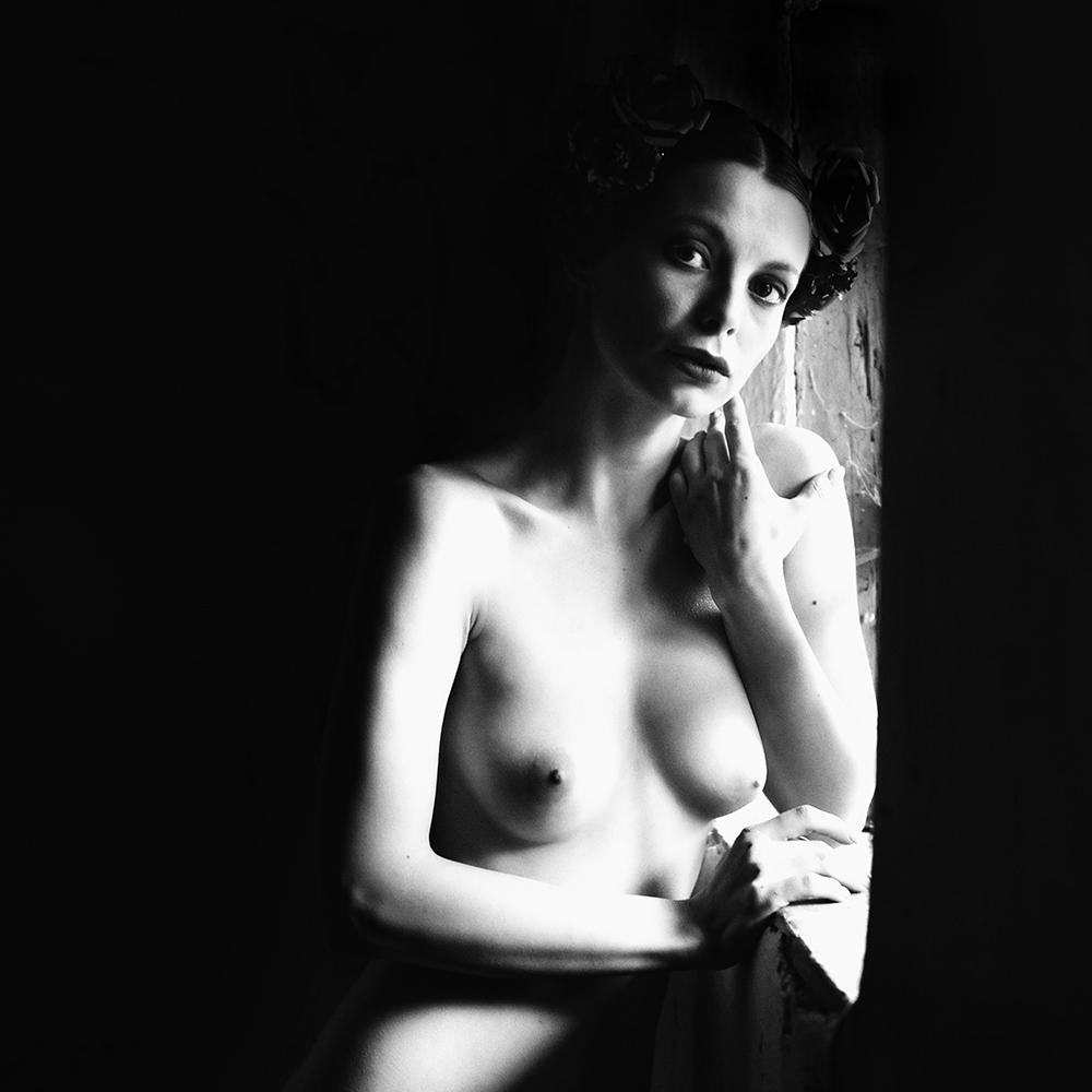 A piece of fine art art photography titled Untitled by alexandra fira