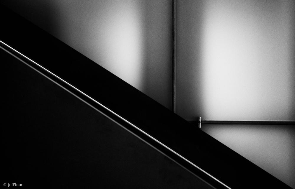 Diagonals and light
