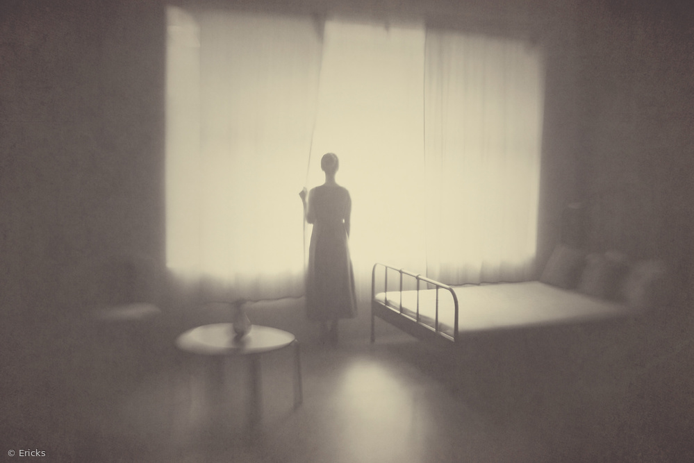 View this piece of fine art photography titled December Serenade by Pawel Uchorczak