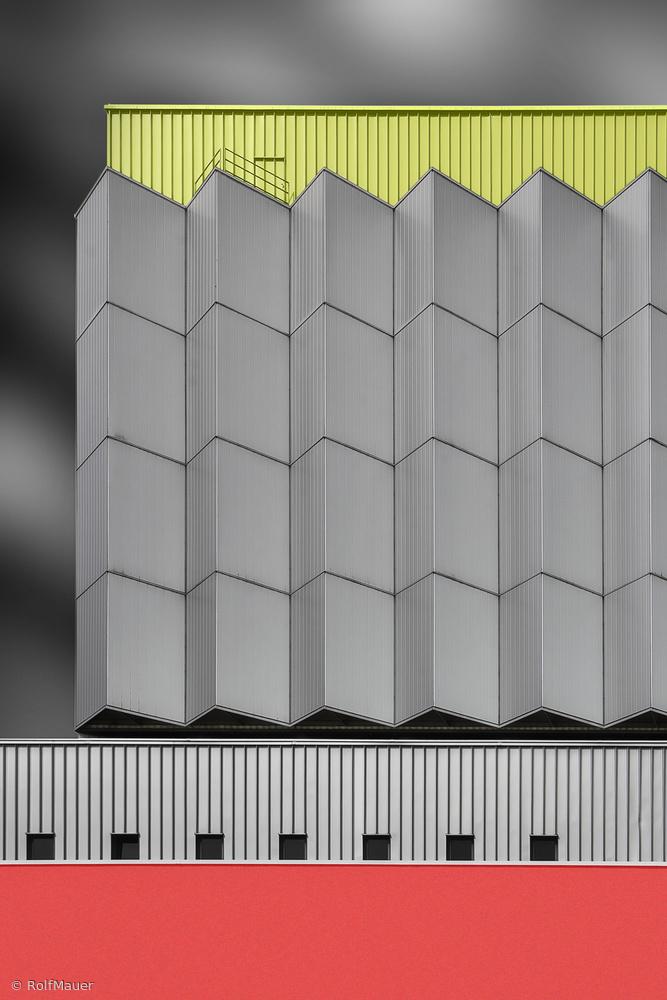 industrial architecture VI