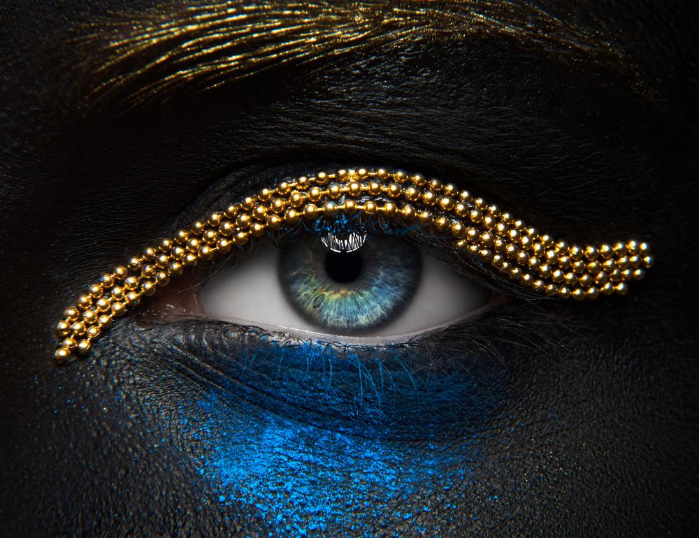 A piece of fine art art photography titled Macro Beauty by Alex Malikov