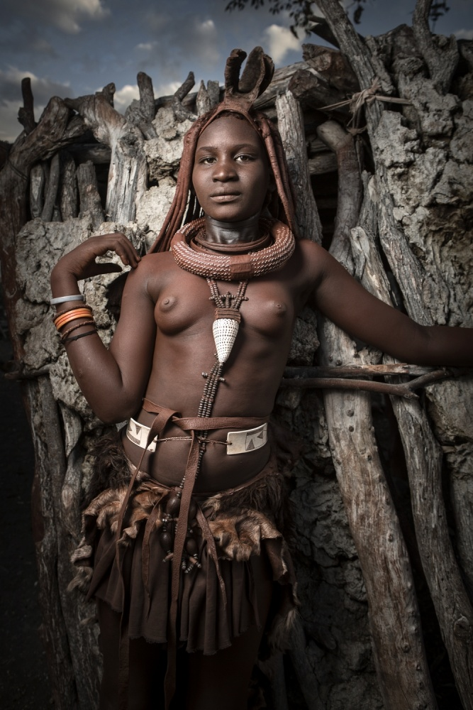 A piece of fine art art photography titled Myungo by Ben McRae