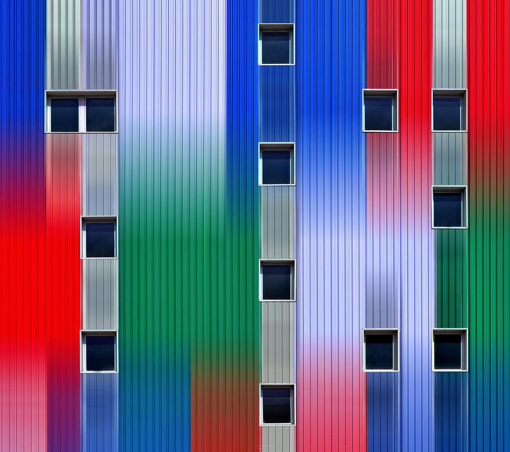 Windows & Colors