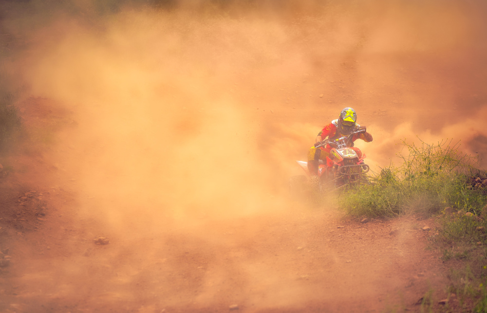 View this piece of fine art photography titled Mx Suzuka by Osmel