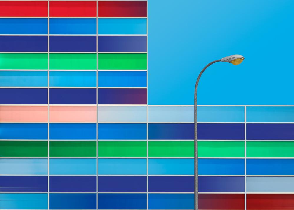 Facade Colors