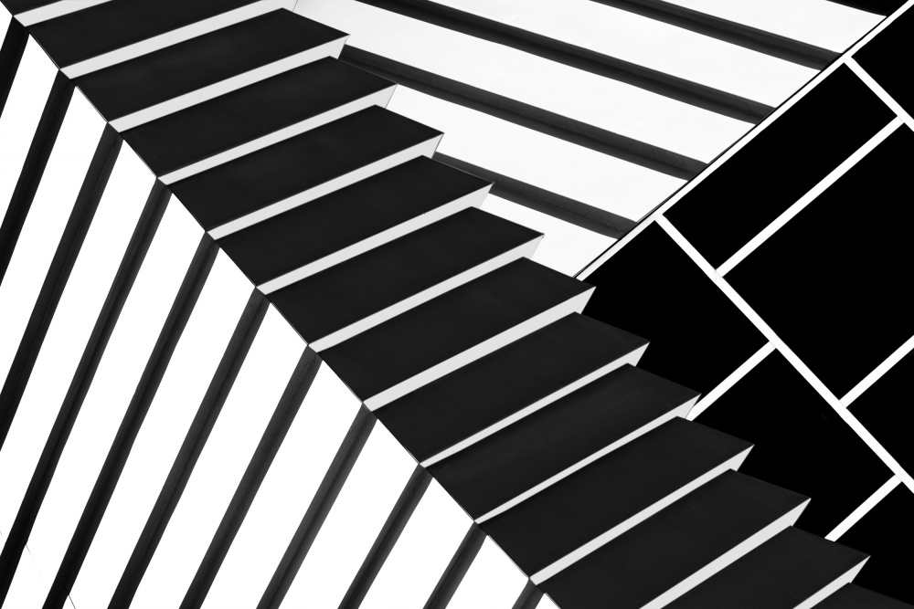 A piece of fine art art photography titled Glass Harmonium by Paulo Abrantes