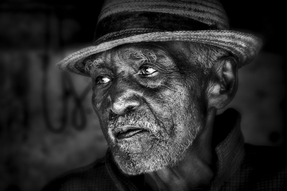 Man from Ambositra