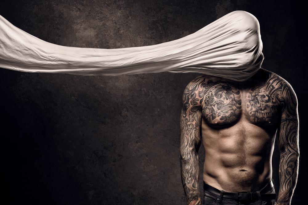 View this piece of fine art photography titled The Scream by Svetlana Melik-Nubarova